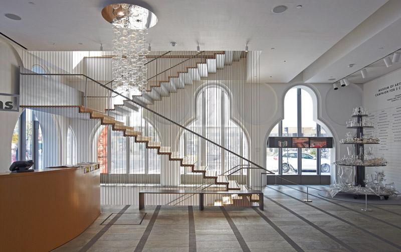 Modern Stairs 1