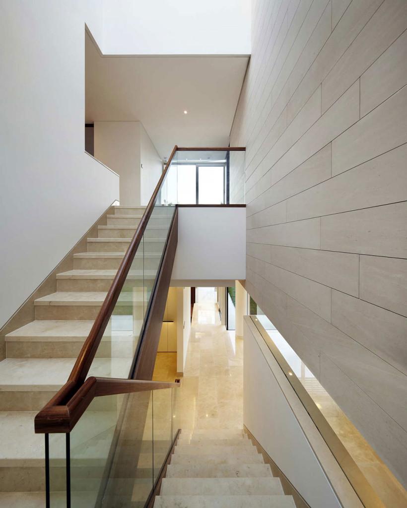 Modern Stairs 1 MODERNi