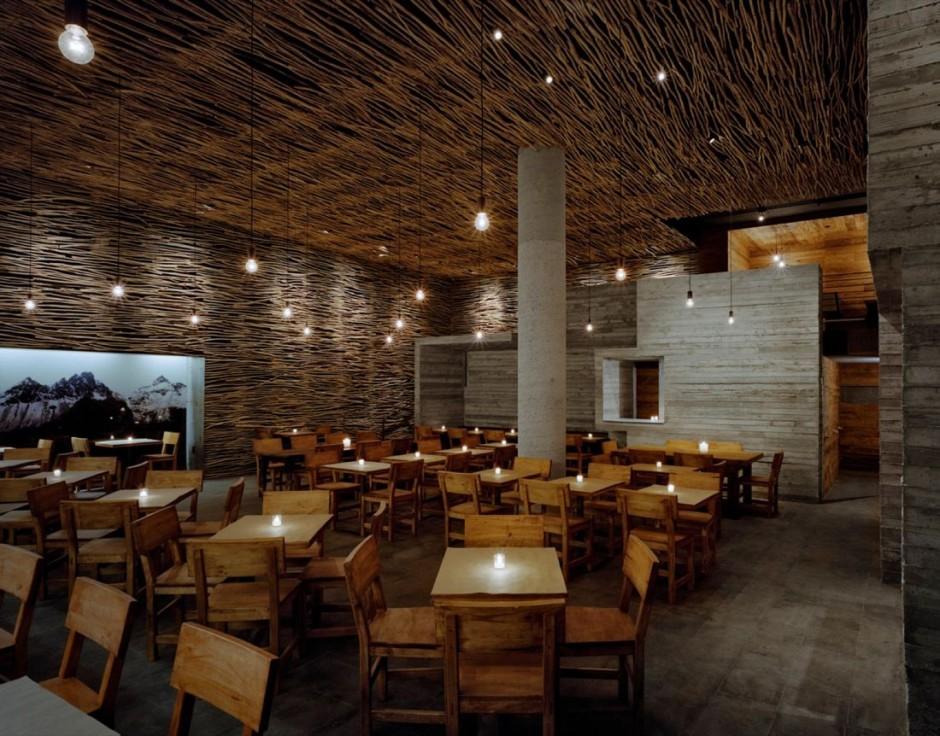 tags - Travertine Restaurant 2015