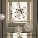 Bespoke Atrium Chandelier 1