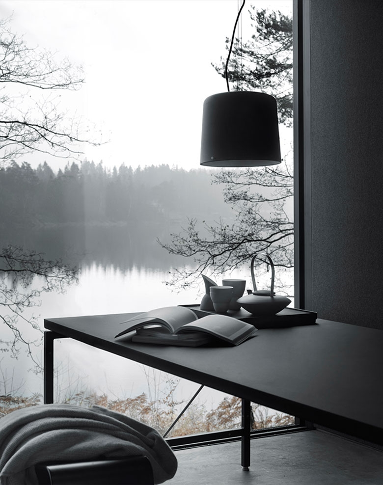 Vipp shelter table lamp