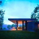 Case Inlet Retreat by Mouton Burger1