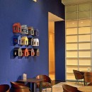Marriott Solana Hotel with Ricardo Legorreta-Westlake, TX 2