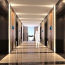 Office-building-elevator-corridor-design-rendering