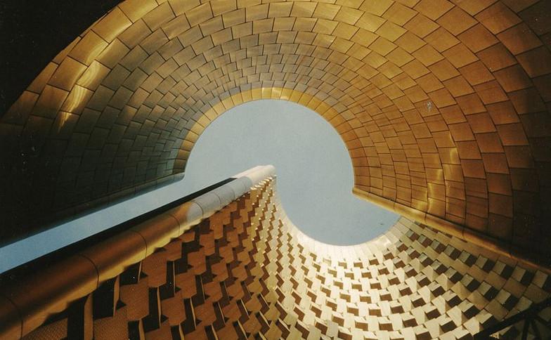 Vulcania Center | Hans Hollein