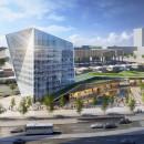 arquitectonica-luxembourgs-tallest-complex-porte-de-leurope-allfin-designboom-02