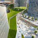 arquitectonica-luxembourgs-tallest-complex-porte-de-leurope-allfin-designboom-04