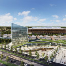 arquitectonica-luxembourgs-tallest-complex-porte-de-leurope-allfin-designboom-05