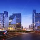 arquitectonica-luxembourgs-tallest-complex-porte-de-leurope-allfin-designboom-06