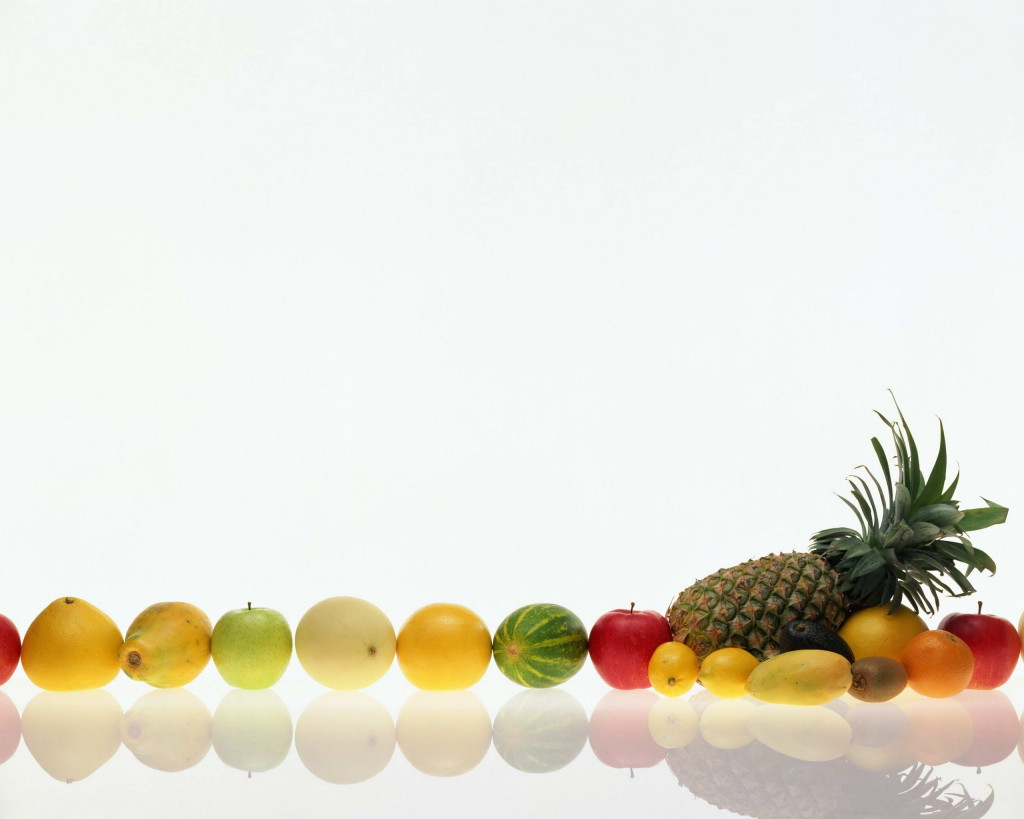 Modern Fruits Moderni