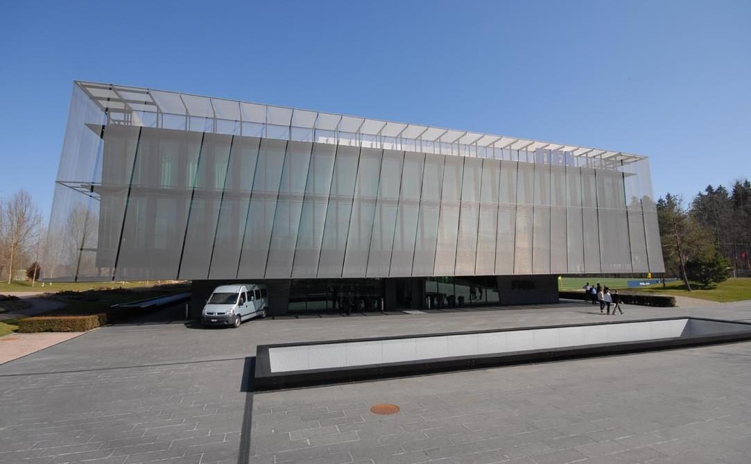 FIFA Building | Tilla Theus