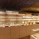 kengo-kuma-pigment-store-warehouse-terrada-tokyo-japan-designboom-05