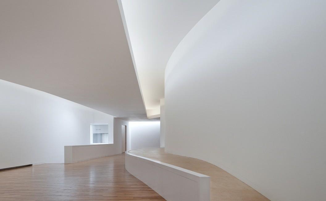 Minesis Museum by Alvaro Siza15