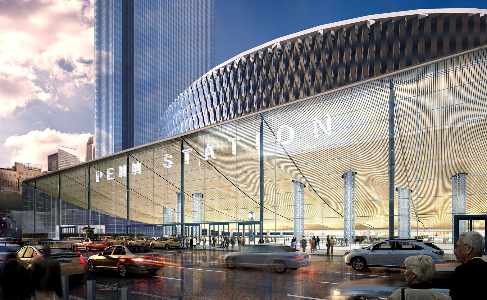 Penn-Station_Govenor-Andrew-Cuomo_Manhattan_New-York-City_USA_dezeen_1568_6