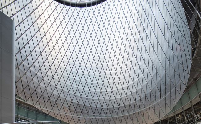 Fulton Center | Grimshaw
