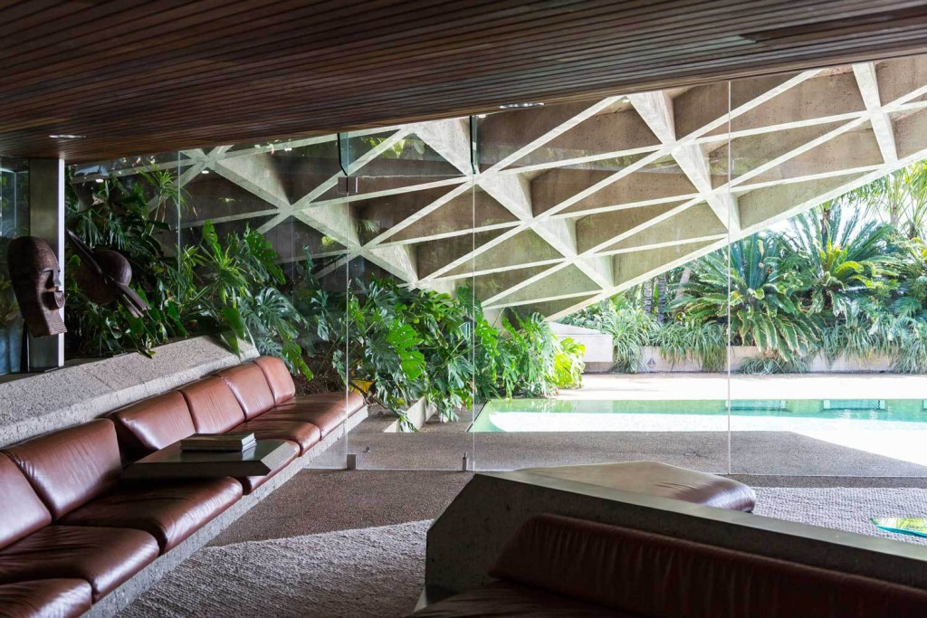 M.Classic] Sheats-Goldstein House | John Lautner