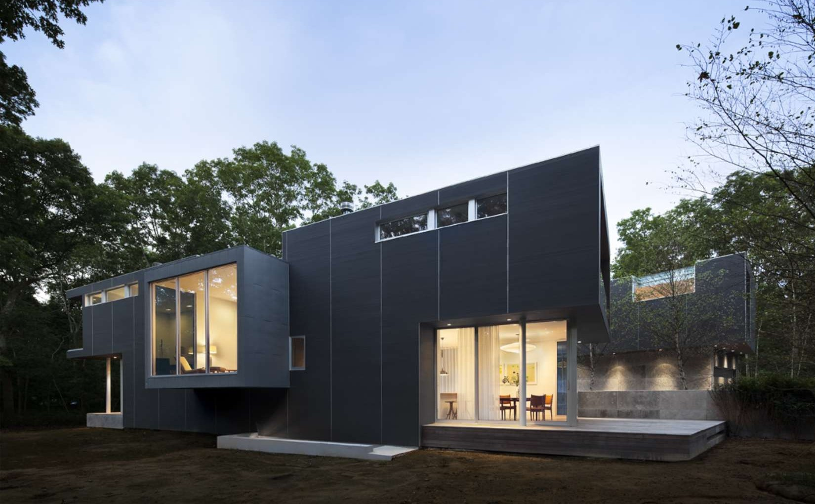 Split House | KR