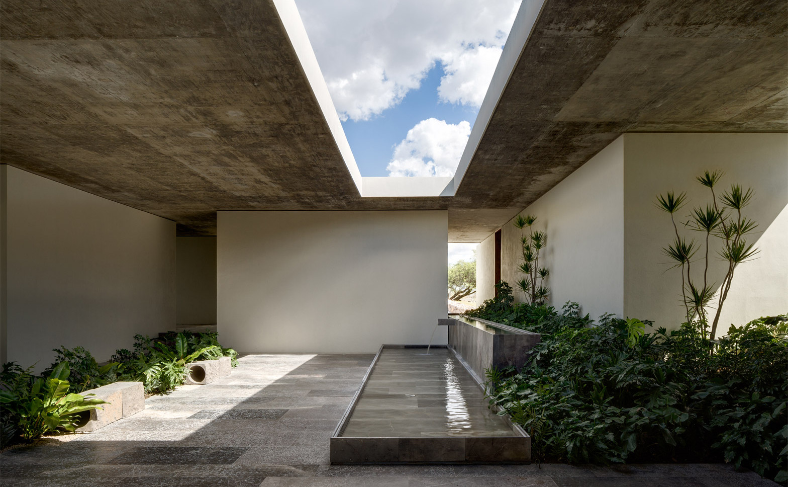 Mexico Agricultural Offices | CC Arquitectos