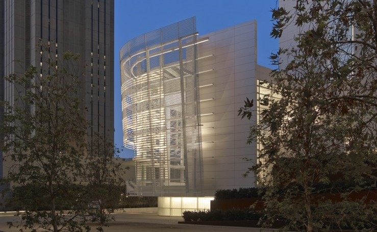 United States Courthouse-San Diego | Richard Meier