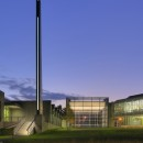 Westchester Community College, Gateway Center, Location: Valhalla NY, Architect: Ennead Architects