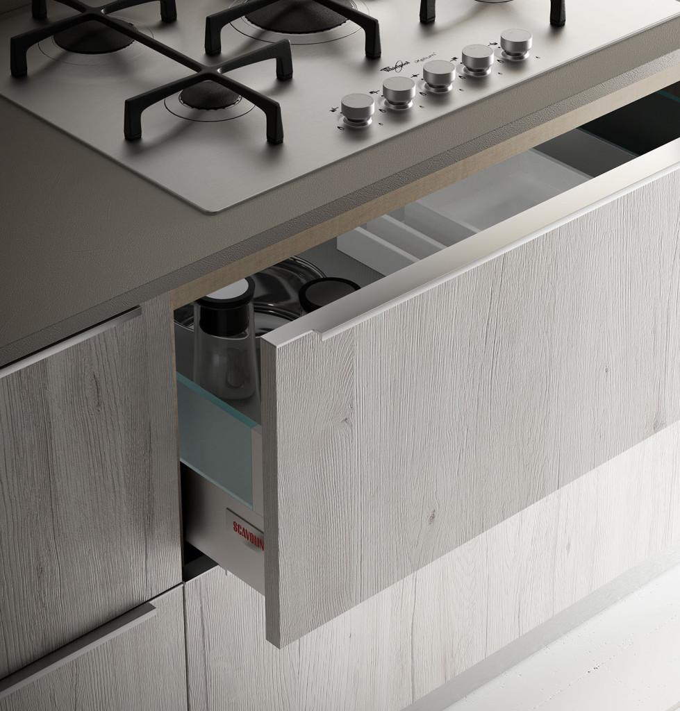 Kitchen Design Rendering: Kitchen Design/ Rendering