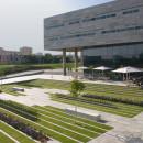 BGU University Entrance Square & Art Gallery  Chyutin Architects 1