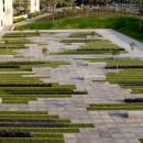 BGU University Entrance Square & Art Gallery  Chyutin Architects 5