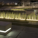 BGU University Entrance Square & Art Gallery  Chyutin Architects 6