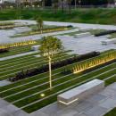 BGU University Entrance Square & Art Gallery  Chyutin Architects 7