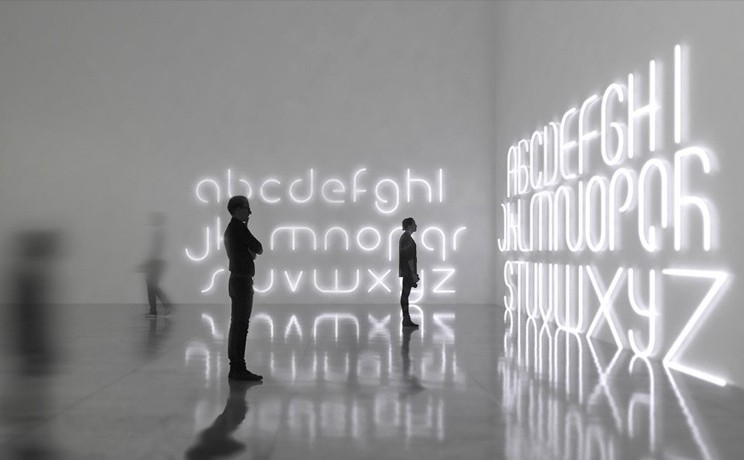 BIG-bjarke-ingels-artemide-alphabet-of-light-milan-design-week-designboom-01-818x460