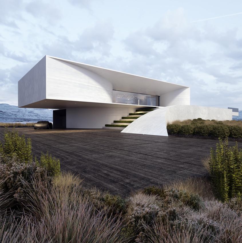 Project 47 | Roman Vlasov