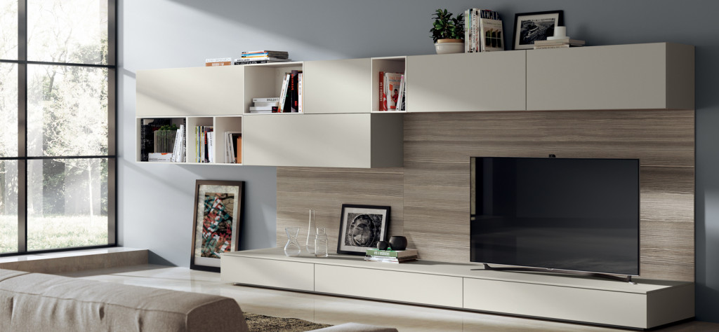 Scavolini Living Room Collection
