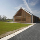 Barn House Eelde  Kwint Architects + Aat Vos3