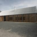 Barn House Eelde  Kwint Architects + Aat Vos5