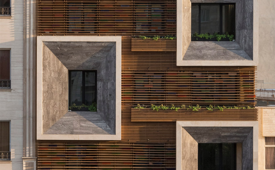 orsi-khaneh-keivani-architects-residential-housing-apartments-shutters-stained-glass-tehran-iran_dezeen_936_9