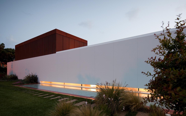 House Quinta Da Marinha | Fragmentos de Arquitectura
