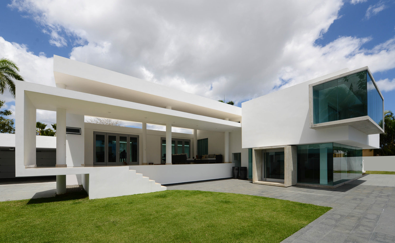 House in San Juan | Díaz Paunetto