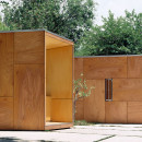 LaAlhambraInformationPoints-MartinezYSolerArquitectura-Granada-Spain-2002-Parklex-Facade-Copper-04
