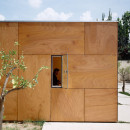 LaAlhambraInformationPoints-MartinezYSolerArquitectura-Granada-Spain-2002-Parklex-Facade-Copper-11