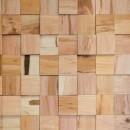 Wood Cladding - Lenga Wood  Ignisterra1