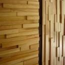 Wood Cladding - Lenga Wood  Ignisterra2