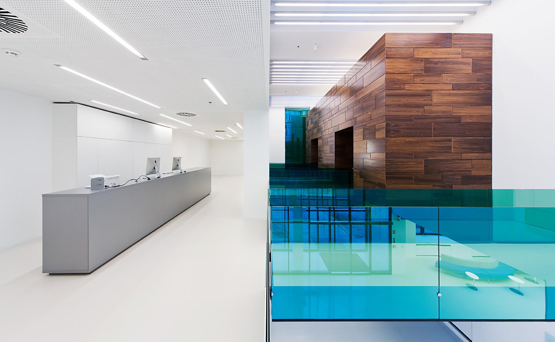 Sauflon Centre of Innovation | Foldes Architects