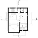 Vulkán Alaprajz - Floor plan 3