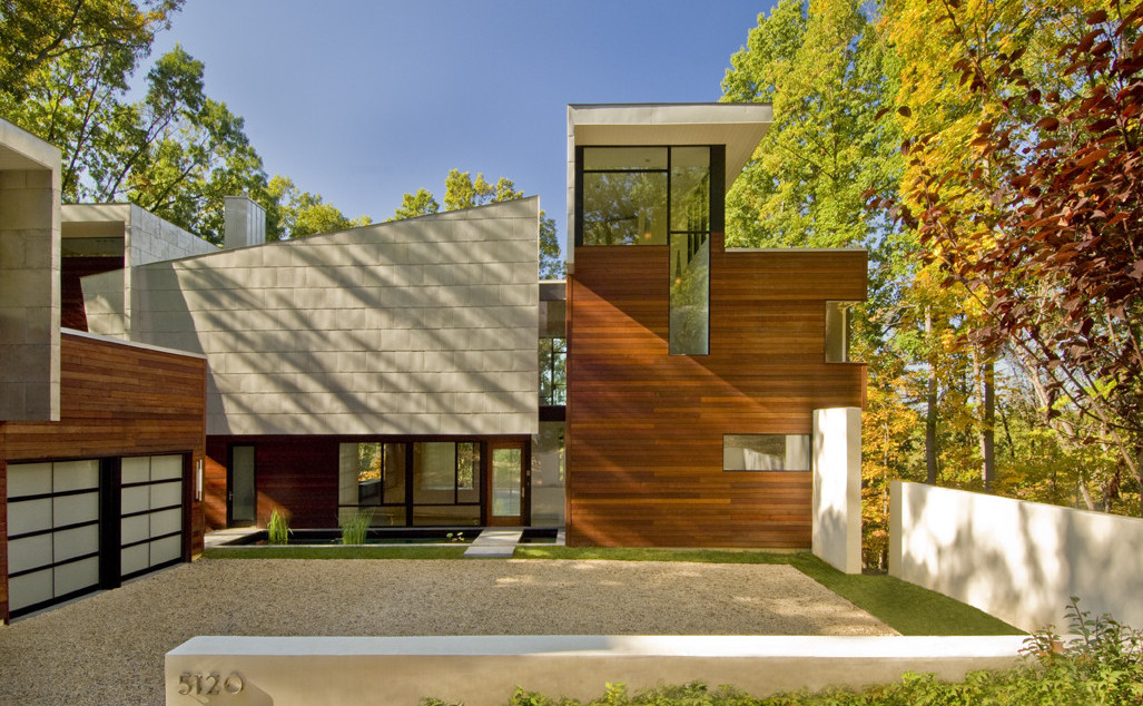 Wissioming Residence | Robert Gurney4