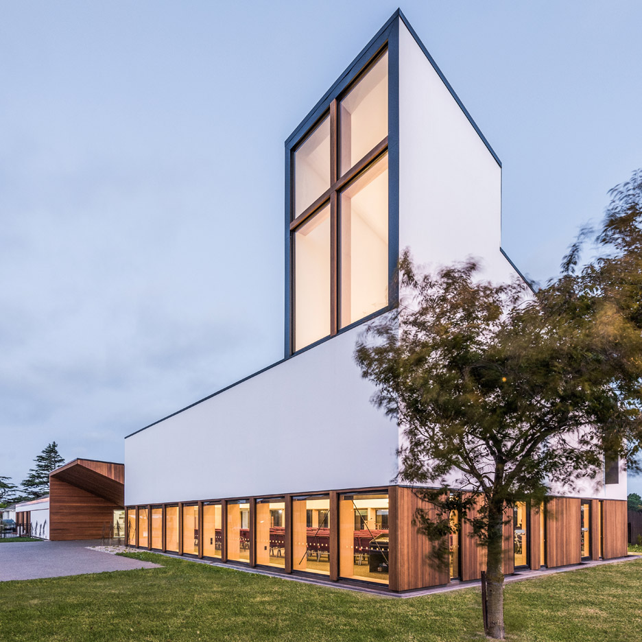 Extraordinary 25 modern architecture new zealand design for New modern architecture