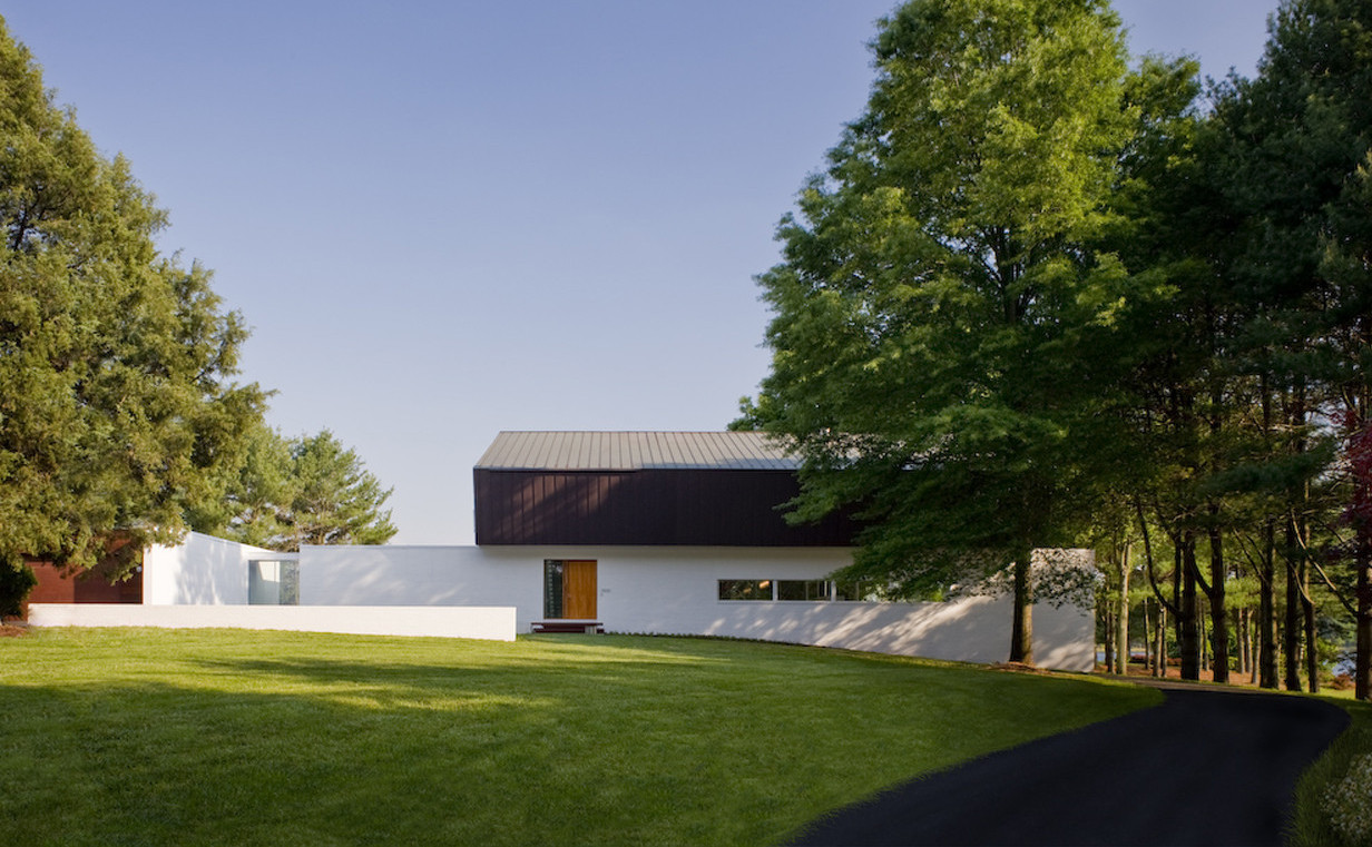 Buisson Residence | Robert Gurney 5