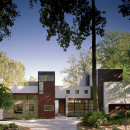 Crab Creek House | Robert Gurney1