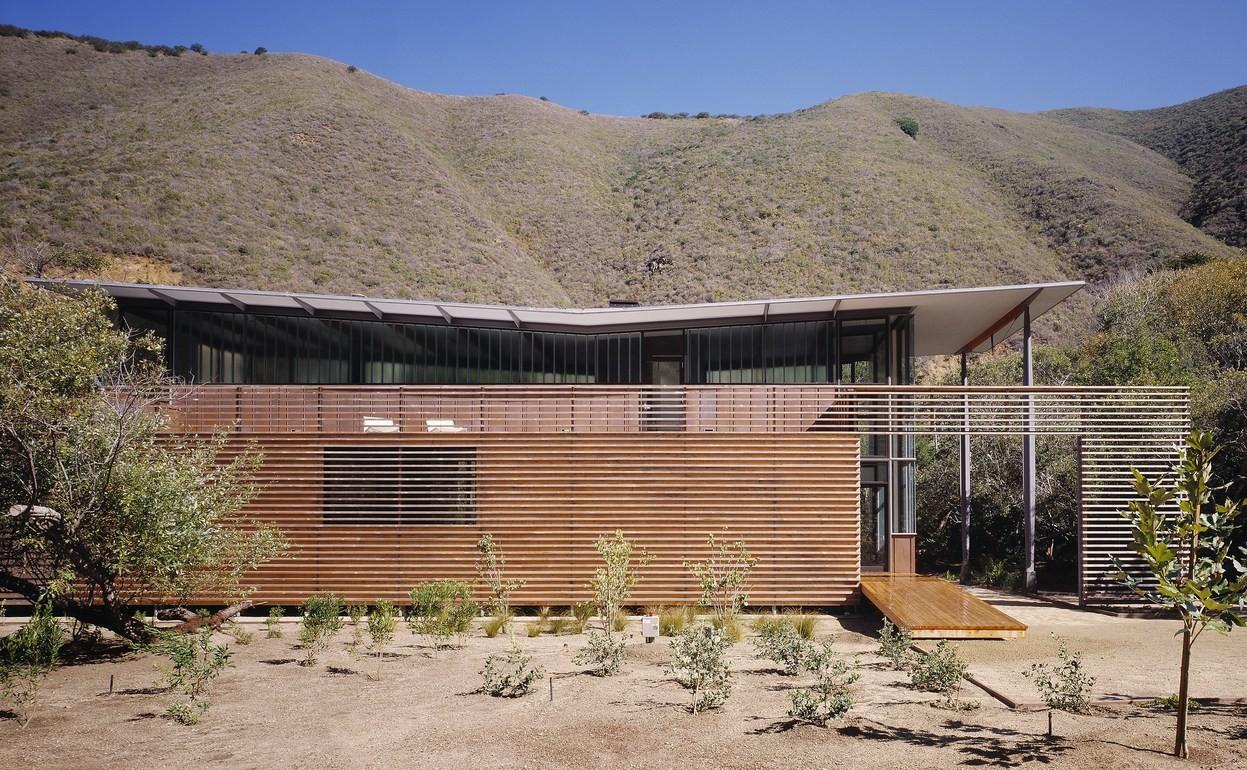 Jackson Family Retreat | Fougeron Architecture
