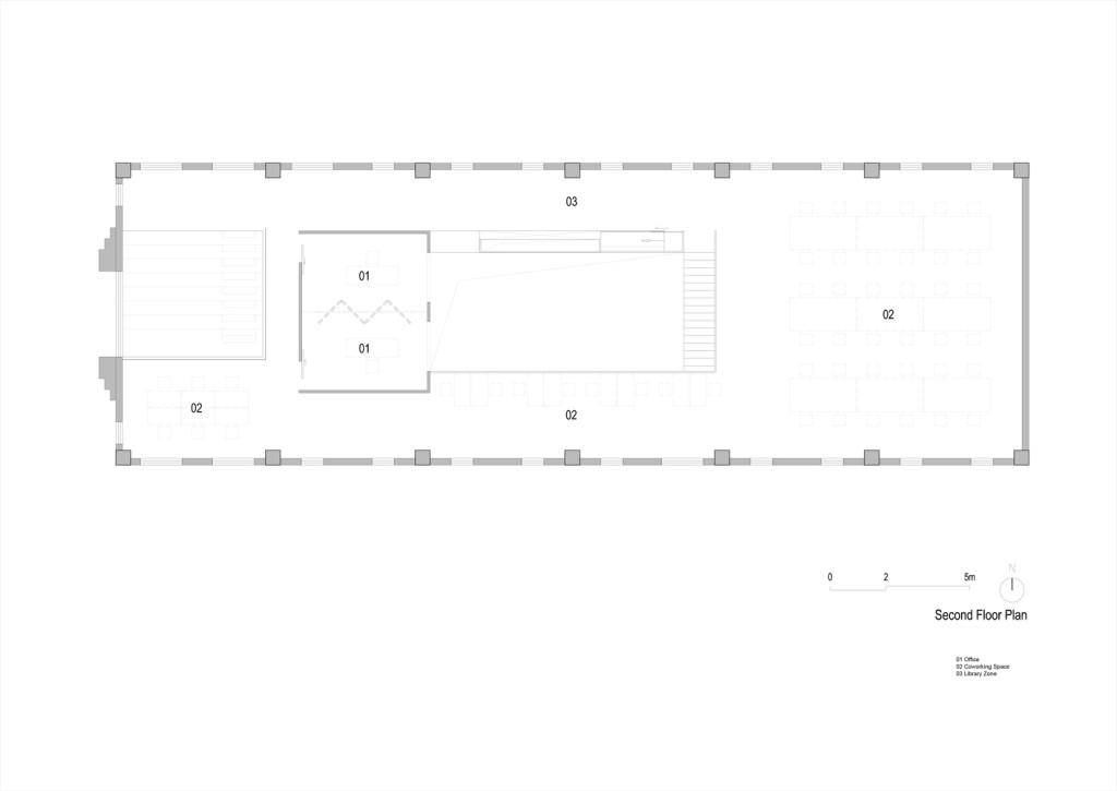 Jingyuan No.22 Transformation | C+ Architects