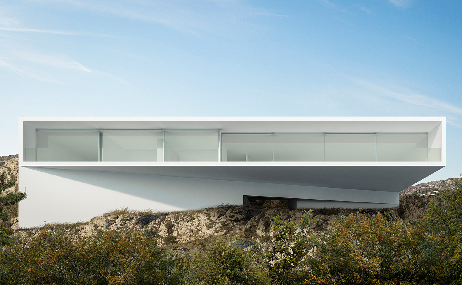 FRAN-SILVESTRE-ARQUITECTOS-HOUSE-IN-HOLLYWOOD-HILLS-IMAGE-002